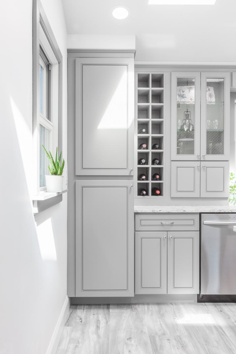 Kitchen Cabinets – Best Stone Innovation